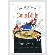 Scottish Soup Bible (BOK)