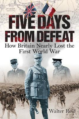 Five Days From Defeat (BOK)