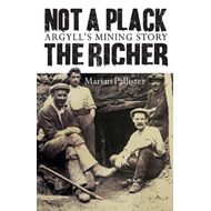 Not a Plack the Richer (BOK)