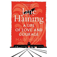 Produktbilde for Jane Haining - A Life of Love and Courage (BOK)