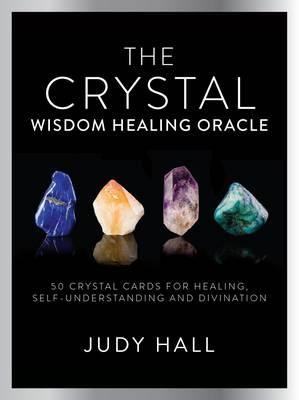 Crystal Wisdom Healing Oracle (BOK)