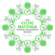 Celtic Mandala Pocket Colouring Book (BOK)