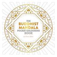 Buddhist Mandala Pocket Colouring Book (BOK)