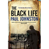 Black Life - a Novel of Jewish Collaborators in the Holocaus (BOK)