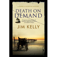 Death on Demand: A Shaw and Valentine Police Procedural (BOK)