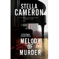 Melody of Murder (BOK)