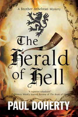 Herald of Hell (BOK)