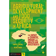 Agricultural Development and Food Security in Africa (BOK)