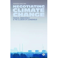 Negotiating Climate Change (BOK)