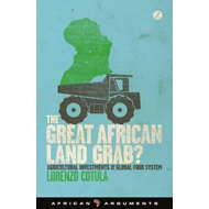 Great African Land Grab? (BOK)