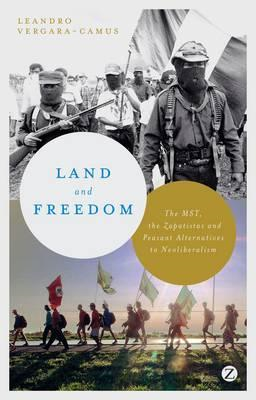 Land and Freedom (BOK)