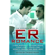 The Mammoth Book of ER Romance (BOK)