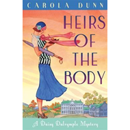Heirs of the Body (BOK)
