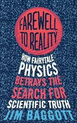 Farewell to Reality (BOK)