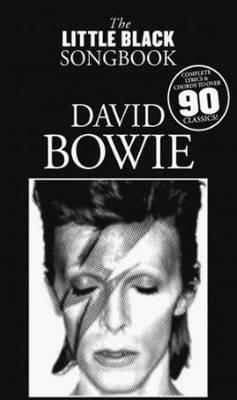 The Little Black Songbook: David Bowie (BOK)