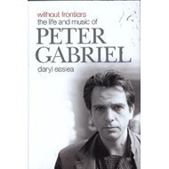 Produktbilde for Without Frontiers: The Life & Music of Peter Gabriel (BOK)