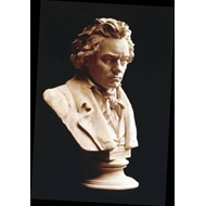 New Illustrated Lives of Great Composers: Beethoven (BOK)