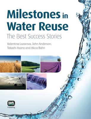 Milestones in Water Reuse (BOK)