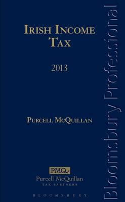 McAvoy and Associates: Irish Income Tax 2013 (BOK)