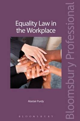Equality Law in the Workplace (BOK)