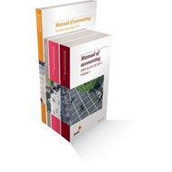 PWC Manual of Accounting IFRS for the UK 2014 Pack (BOK)