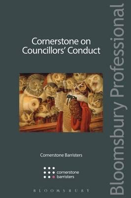 Cornerstone on Councillors' Conduct (BOK)