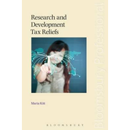 Research and Development Tax Reliefs (BOK)