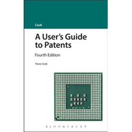 User's Guide to Patents (BOK)