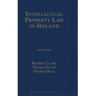 Intellectual Property Law in Ireland (BOK)