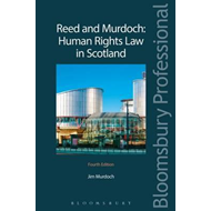 Human Rights Law in Scotland (BOK)