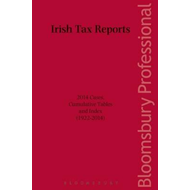 Irish Tax Reports 2014/2015 (BOK)