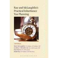 Ray and McLaughlin's Practical Inheritance Tax Planning (BOK)