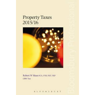 Property Taxes (BOK)