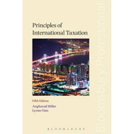 Principles of International Taxation (BOK)