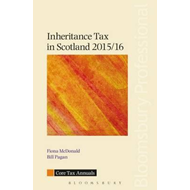 Inheritance Tax in Scotland (BOK)