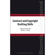 Contract and Copyright Drafting Skills: an A-Z Guide to Work (BOK)