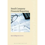 Small Company Financial Reporting (BOK)