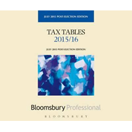 Tax Tables (BOK)