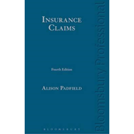 Insurance Claims (BOK)