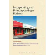 Incorporating and Disincorporating a Business (BOK)