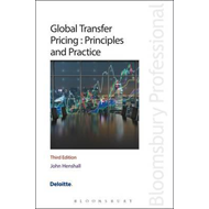 Global Transfer Pricing: Principles and Practice (BOK)
