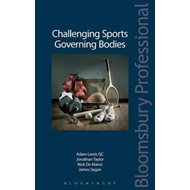 Challenging Sports Governing Bodies (BOK)