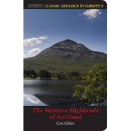 Western Highlands of Scotland (BOK)