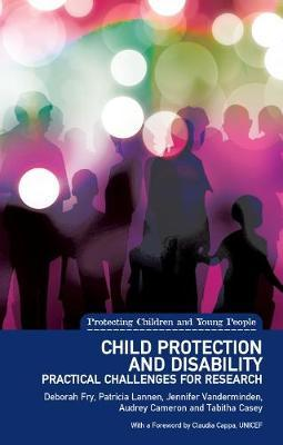 Child Protection and Disability (BOK)