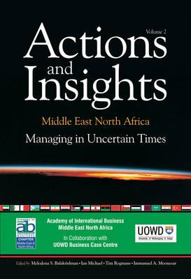 Managing in Uncertain Times (BOK)