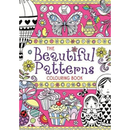 The Beautiful Patterns Colouring Book (BOK)