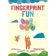 Fingerprint Fun (BOK)