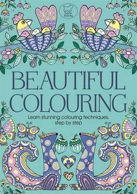Beautiful Colouring (BOK)
