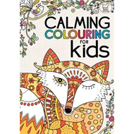 Calming Colouring for Kids (BOK)
