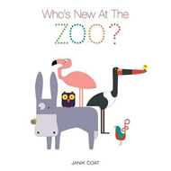 Who's New at the Zoo (BOK)